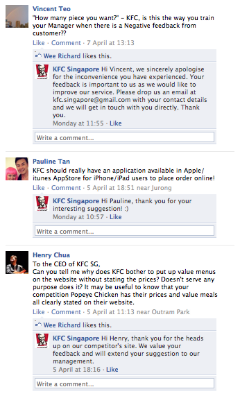 Pizza Hut Singapore Facebook Page Looks Too Good To Be True ...